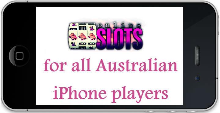 all AUD iphone online pokies