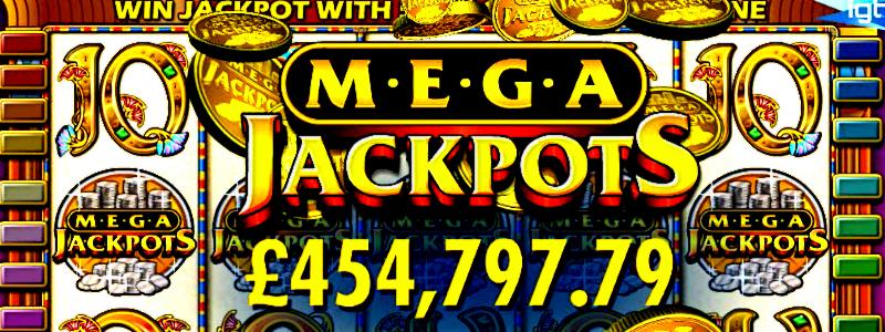 play progressive slots and win cash